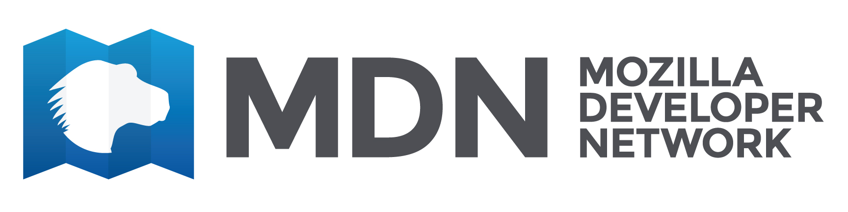Image result for Mozilla Developer Network logo